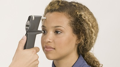 The iCare rebound tonometer