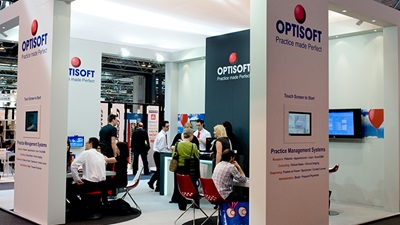 Optisoft investing heavily in practice management system