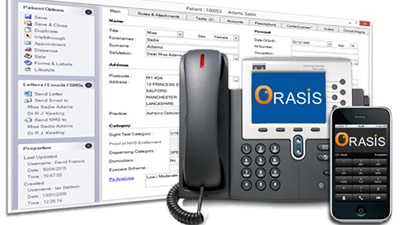 Orasis urges independents to develop their patient communications