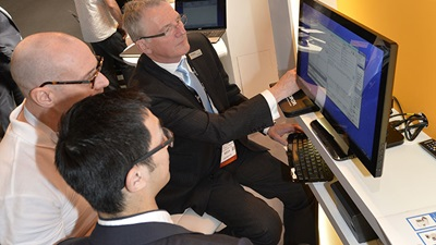 Topcon launching new features to iClarity practice management system