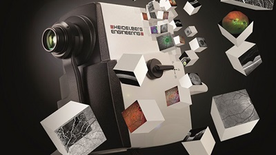 Heidelberg Spectralis Imaging Platform