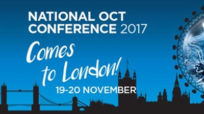 Topcon National Optical Coherence Tomography (OCT) Conference 2017
