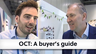 A buyers guide to OCT video