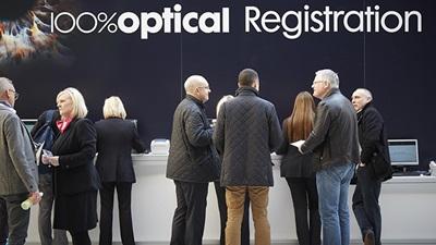 Essilor to exhibit at 100 Optical