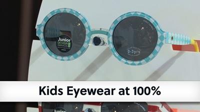 kidseyewearat100optical