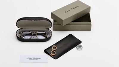 Lewis Fredericks eyewear