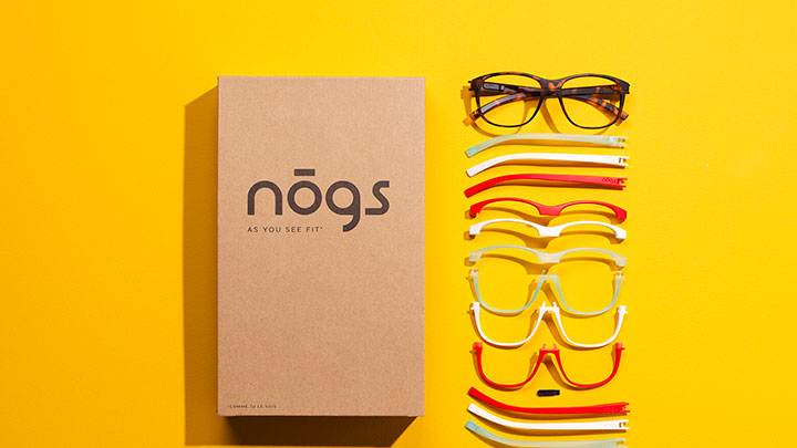 Nogs eyewear