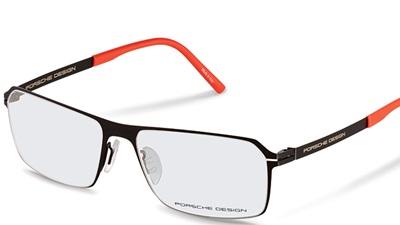 Rodenstock and Porsche glasses