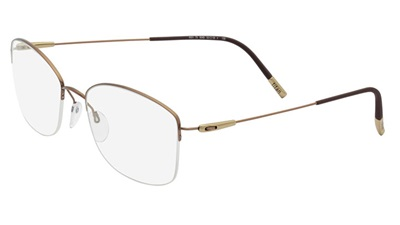 Silhouette Dynamics Colourwave Nylor collection spectacles
