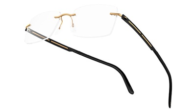 Silhouette spectacles