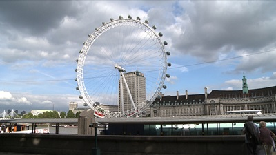 Eye care startups head to London