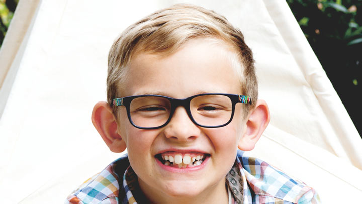 specsavers childrens frames