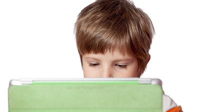 Two fifths of parents admit their children suffer from tech headaches