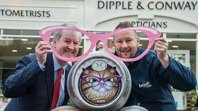Dipple & Conway centenary celebration