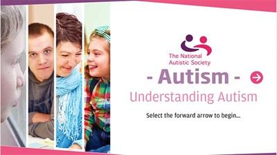 Specsavers autism training