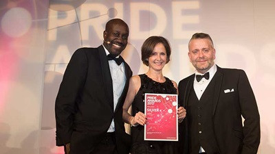 Vision Express (CIPR) awards