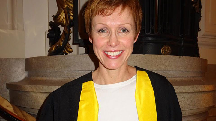 Claire Keith
