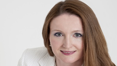 Author of 'The Retail Champion: 10 Steps to Retail Success', Clare Rayner