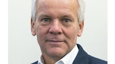 Chair of National Eye Health Week, David Cartwright