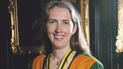 Elaine Styles