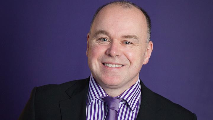 Fergus Murphy