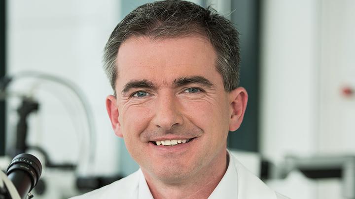 Dr Herbert Reitsamer