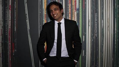 Imran Hakim