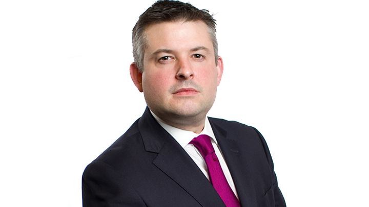 MP for Leicester South, Jon Ashworth