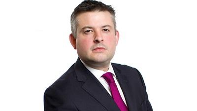 MP for Leicester South, Jon Ashworth