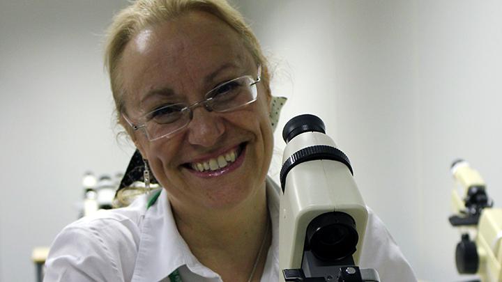 Julie Hughes