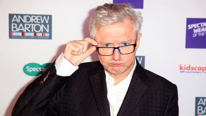 Louis Walsh at the Specsavers Specatcle Wearer of the Year Awards