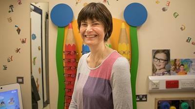 Lynne Speedwell