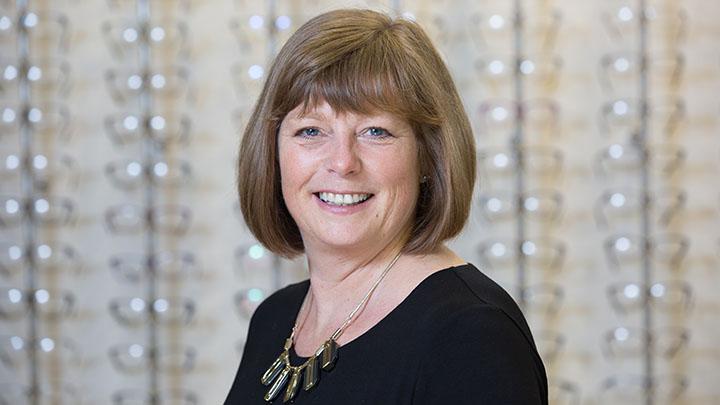 Black & Lizars managing director, Michelle Le Prevost