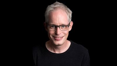 Paul Gifford