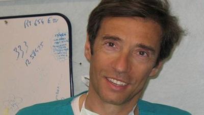 Professor Stanislao Rizzo