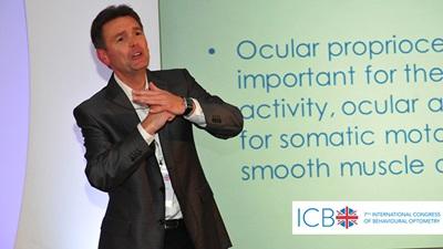 BABO conference keynote speaker, Dr Richard Bruenech