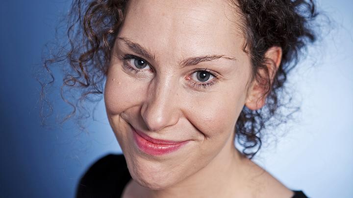 Chief executive of Optometry Wales, Sali Davis