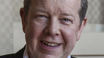 Trevor Rowley
