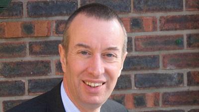 Trevor Warburton