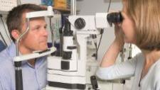 GOS eye tests