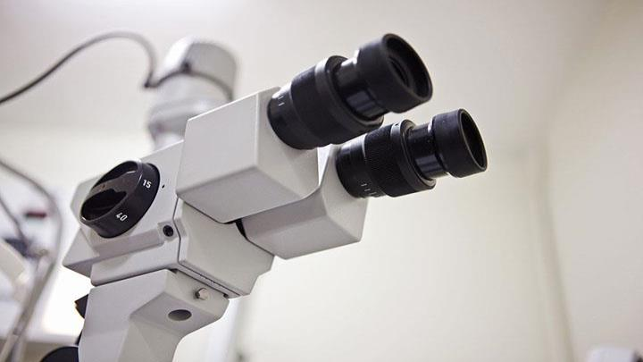 Scottish eye test numbers at record high