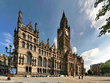 Greater Manchester to gain control of health and social care spending
