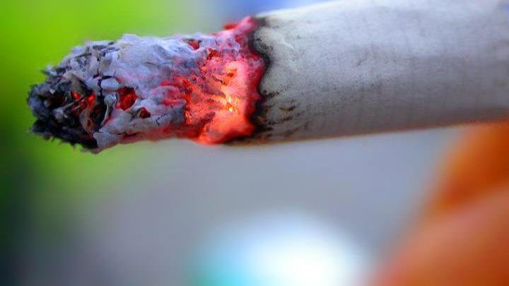 NICE calls for more action on smoking drinking and inactivity