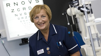 RNIB welcomes accessible information standard