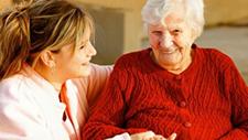 Urgent care for older adults