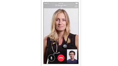 NHS launches GP service app