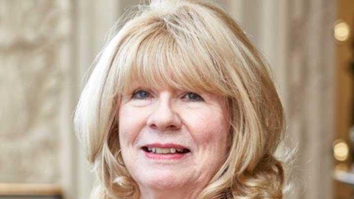 Dr Mary-Ann Sherratt