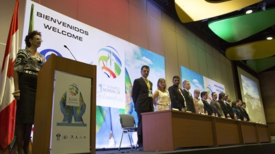First World Congress of Optometry hosted in Columbia