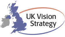 uk vision strategy logo