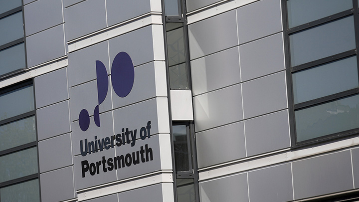 University of Portsmouth may establish an optometry course